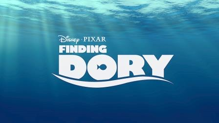 finding dory cast