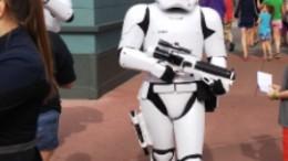 star wars characters disney world Star Wars A Galaxy Far Far Away Hollywood Studios