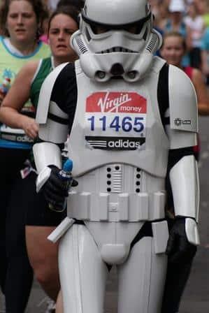 stormtrooper race photo