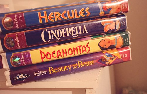 How Much Are Your Disney Vhs Tapes Worth Disney Movie Faq