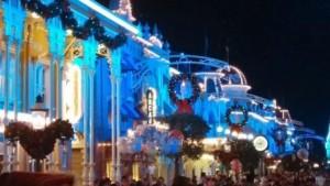 disney world christmas events Mickey's Very Magic Christmas Party