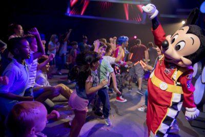 disney junior characters disney world