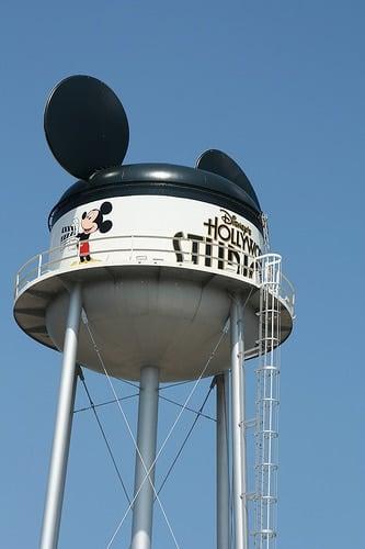 hollywood studios earffel tower