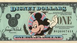 disney earnings