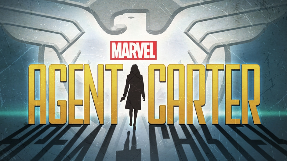 agent carter canceled