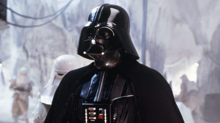 darth vader rogue one star wars