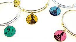 disney princess alex and ani bangle