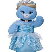 Disney Princess Cinderella Build-a-Bear