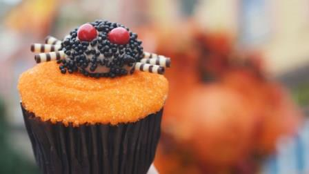 disney world halloween special treats