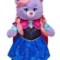 Disney's Frozen 'Princess of Arendelle' Anna Build-a-Bear