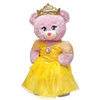 Princess Belle Disney Princess Build-a-Bear