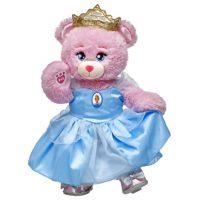 Princess Cinderella Disney Princess Build-a-Bear