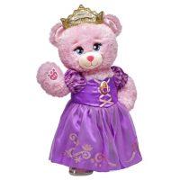 Princess Rapunzel Disney Princess Build-a-Bear