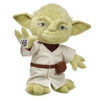 Star Wars™ Yoda Build-a-Bear