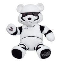 Stormtrooper™ Build-a-Bear