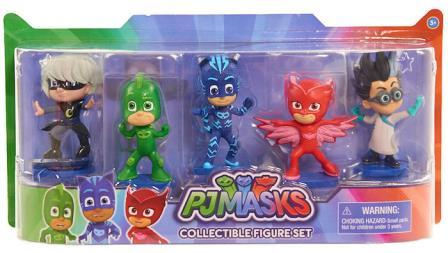 All New Pj Masks Toys Costumes Action Figures And Vehicles