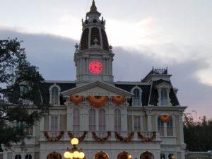 Disney World's Mickey's Not-So-Scary Halloween Party 2019