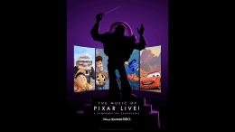 Pixar Music Show Disney Hollywood studios