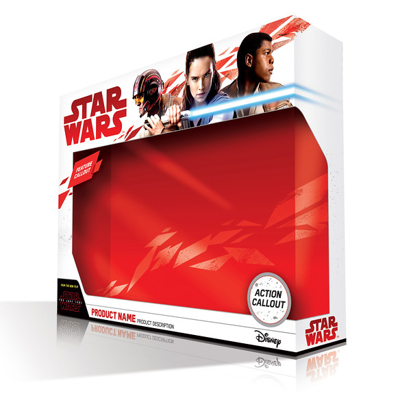 Force Friday 2 toys
