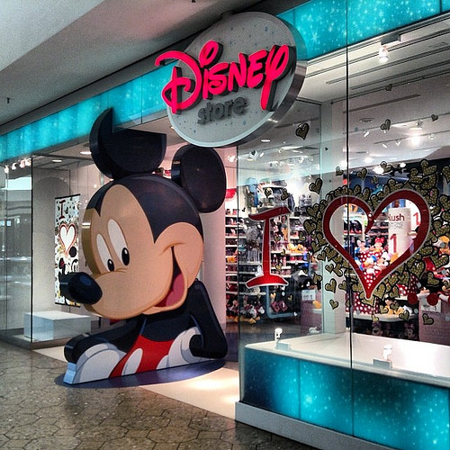 Disney Black Friday Deals and Sales 2019