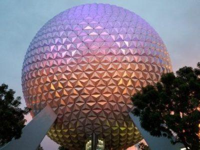 Disney Revenue FY 2017