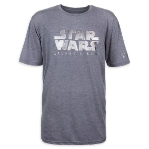 Star Wars Galaxy's Edge T-Shirt for Men