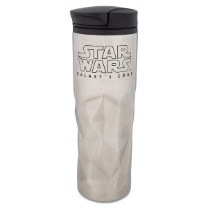 Star Wars Galaxy's Edge Travel Tumbler
