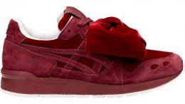 ASICS Snow White Sneakers