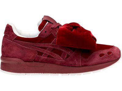 ASICS Snow White Shoes