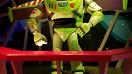 Buzz Lightyear's Space Ranger Spin (Disney World)