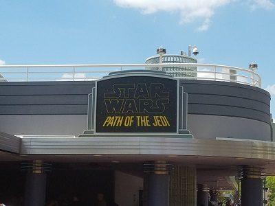 Jedi Training Academy (Disney World Attraction)
