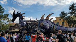 Festival of Fantasy Parade (Disney World)