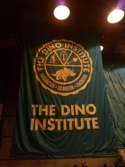 Dinosaur (Disney World Ride)