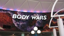Body Wars Epcot Disney World Attractions