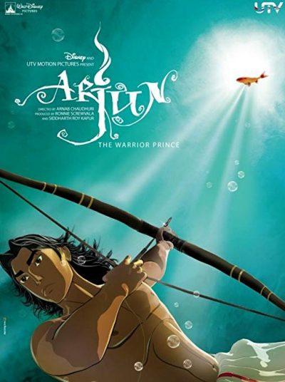 Arjun: The Warrior Prince (2012 Movie)