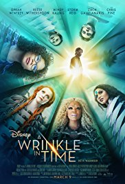 Disney's A Wrinkle in Time (2018 Movie)