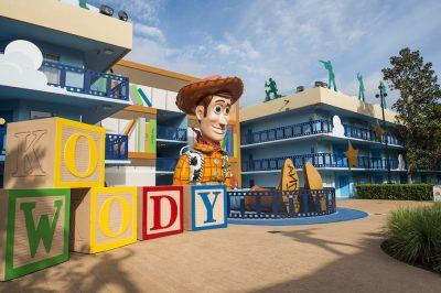 Disney's All-Star Movies Resort (Disney World)