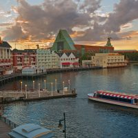 Disney's BoardWalk Inn (Disney World)