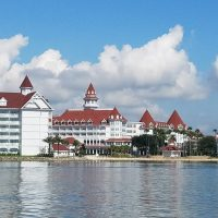 The Villas at Disney's Grand Floridian Resort & Spa (Disney World)