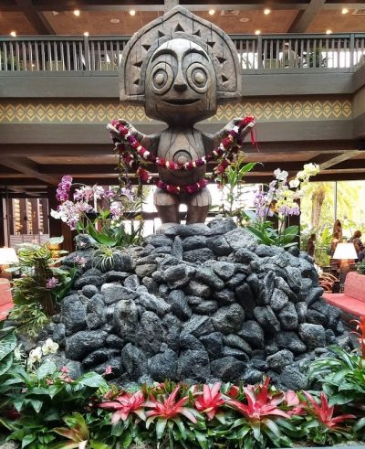 Disney's Polynesian Village Resort (Disney World)