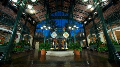 Disney's Port Orleans Resort French Quarter (Disney World)
