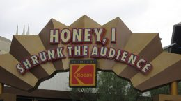 Honey, I Shrunk the Audience! | Extinct Disney World