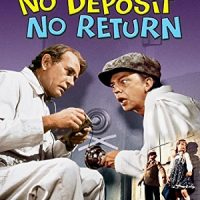 No Deposit No Return (1976 Movie)