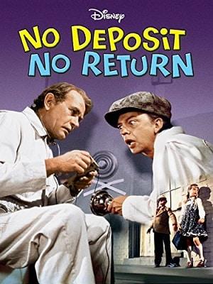 No Deposit No Return (1976 Movie)