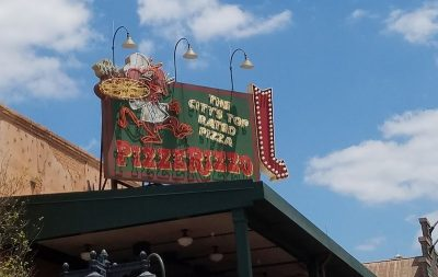 PizzeRizzo (Disney World)
