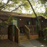 The Cabins at Disney's Fort Wilderness Resort (Disney World)
