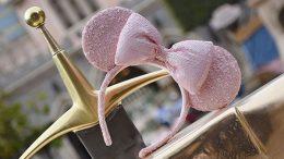 disney Millennial Pink Ears