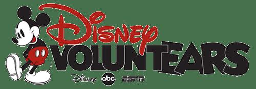 disney volunteering award