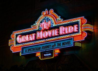 The Great Movie Ride | Extinct Disney World Attractions