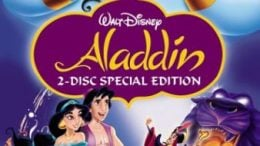 Aladdin (1992 Movie)